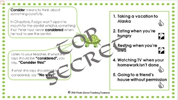 Tales of a 4th Grade Nothing Vocabulary PowerPoint/Common Core Aligned