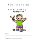 Tales of a Fourth Grade Nothing Packet