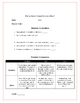 Tales of a Fourth Grade Nothing Reading Creative Project Activities