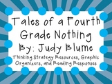 Tales of a Fourth Grade Nothing by Judy Blume: Characters, Plot, Setting