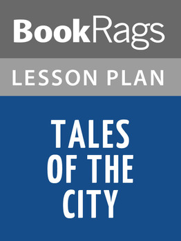 Tales of the City Lesson Plans