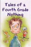 Tales of the Fourth Grade Nothing: Reading Response Questions