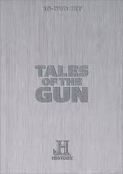 Tales of the Gun: Japanese guns of WW2 fill-in-the-blank movie guide