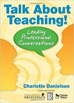 Talk About Teaching! Leading Professional Conversations