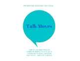 Talk Moves: Discussion Frames