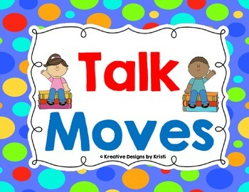 Talk Moves