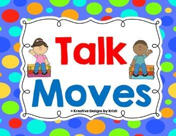 Talk Moves