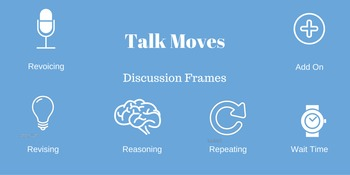 Talk Moves One Page