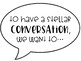 Talk Tips Bookmarks