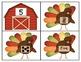 Talkin' Turkey: 7 Math Center Activities