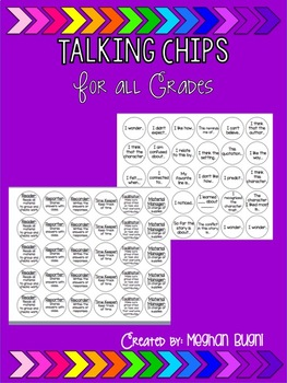 Talking Chips