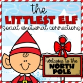 Talking Emotions with The Littlest Elf