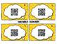 Talking Flash Cards - QR Code Differentiated Center Activi