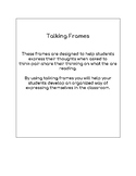 Talking Frames