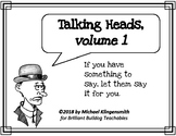 Talking Heads, volume 1