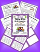 4th Grade Reading Discussion Activity and Task Cards with CCSS Questions
