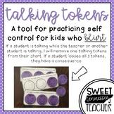 Talking Tokens