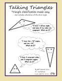 Talking Triangles