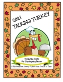 Talking Turkey: Comparing Costs for Thanksgiving Dinner Math Packet