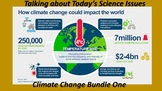 Talking about Today's Hot Science Issues: Climate Change B