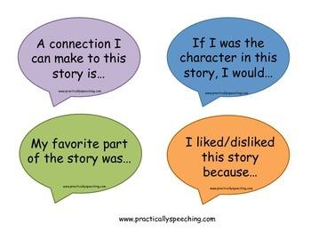 Talking and Thinking Sticks