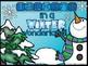 Talking in  a Winter Wonderland Talk Moves