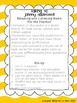 Johnny Appleseed Speaking and Listening Game