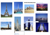 Tall Buildings Timeline