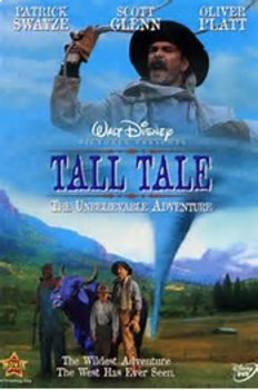 Tall Tale 1995 Movie Short Answer questions