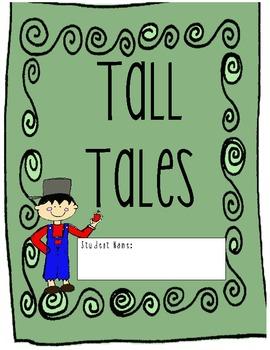 Tall Tale Genre Center