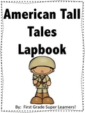 Tall Tale Lapbook