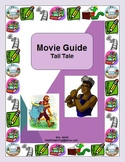 Movie Guide: Tall Tale-CCS 7.7, Plot, Conflict, Setting and More
