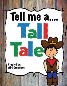 Tall Tale Unit