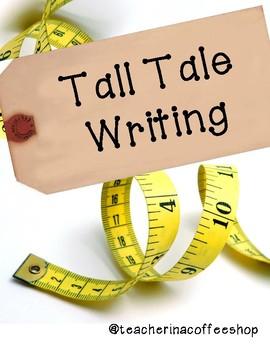Tall Tale Writing