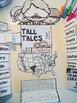 Tall Tales Lap Book