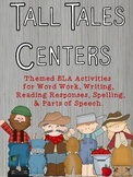 Tall Tales Centers