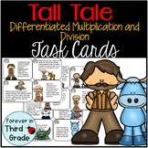 Tall Tales Math