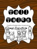 Tall Tales Pack * en Español * [Cuentos Exagerados Americanos]