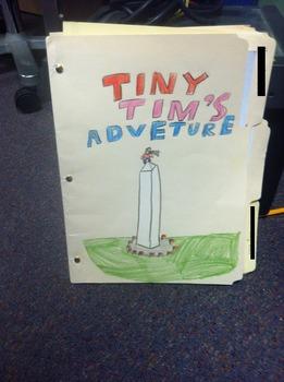Tall Tales Mini Unit