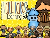 Tall Tales Set {No Prep}