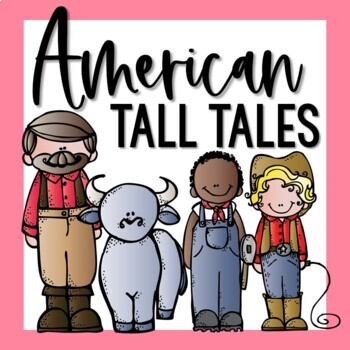 Tall Tales Unit