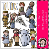 Tall Tales clip art - by Melonheadz