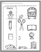 Tall, Taller, Tallest & Short, Shorter, Shortest ~ Back to School Measurement