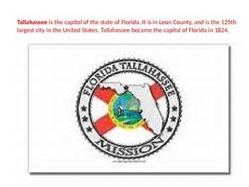 Tallahassee-Florida's Capitol