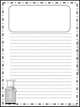 Taller de escritura :Writing Bundle Complete in Spanish unit 1-4(2017-2018)