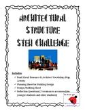 Tallest Architectural Structure STEM Challenge and Vocabulary Activity