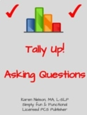 Talley Up! Asking Questions
