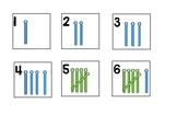 Tally Calendar Squares