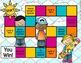 Tally Charts Activity: Interpreting Tally Charts Game
