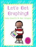 Tally Charts and Bar Graphs